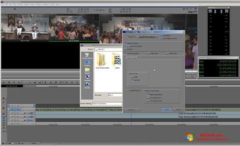 Ekraanipilt Avid Media Composer Windows 10