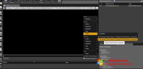 Ekraanipilt Live WebCam Windows 10